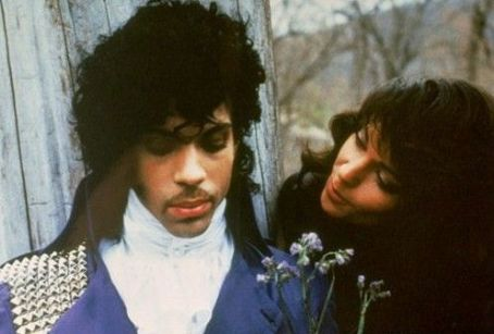 Prince and Apollonia