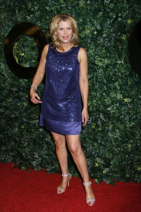 Kristy Swanson - QVC Red Carpet Style Event At The Four Seasons Hotel On March 5, 2010 In Beverly Hills, California