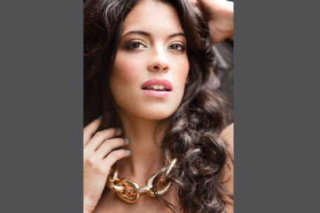 Stephanie Sigman  - Gatopardo Magazine Pictorial [Mexico] (September 2011)
