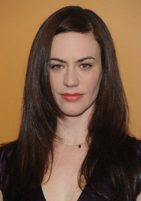 Maggie Siff Leaves of Grass (2009)