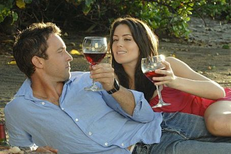 Michelle Borth - Hawaii Five-0 (2010)