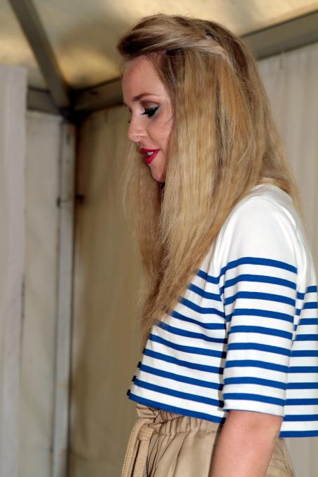 Diana Vickers  - Radio 1's Big Weekend (May 23, 2010)