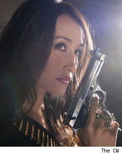 'Nikita' Season 2 Premiere Preview: Maggie Q, Shane West and Craig Silverstein Tease What's to Come