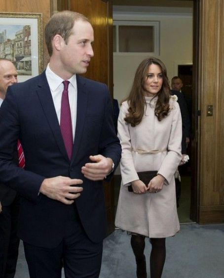 Kate Middleton - Cambridge Guildhall Visit