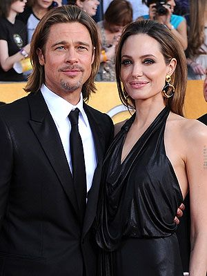 Brad Pitt: Wedding Will Happen 'Soon'