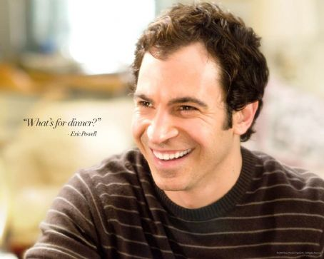 Chris Messina - Julie & Julia Wallpaper
