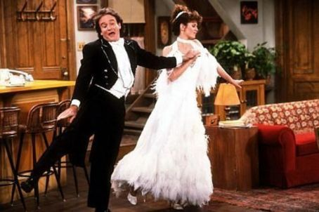 Mork & Mindy A Wedding We Will Go!