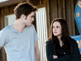 'The Twilight Saga: Eclipse' & 'The Last Airbender' Have A Happy Fourth Of July In The Sunday Box Office Report!