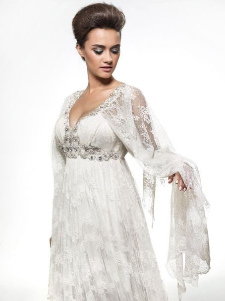 Hande Soral  - Cosmopolitan Bride Magazine Pictorial [Turkey] (July 2011)
