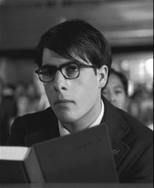 Jason Schwartzman in Touchstone's Rushmore - 1998