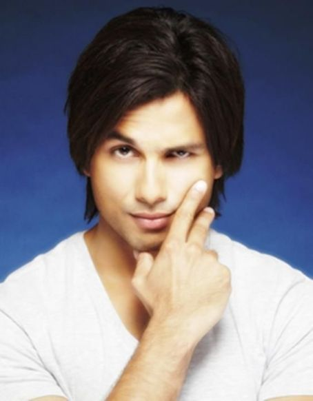 Shahid Kapoor new photoshoots for vaseline men 2012