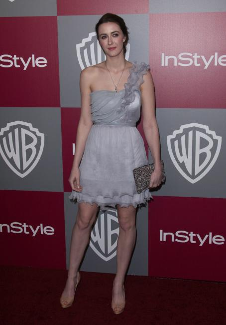 Madeline Zima - InStyle/Warner Brothers Golden Globes Party at The Beverly Hilton hotel on January 16, 2011 in Beverly Hills, California