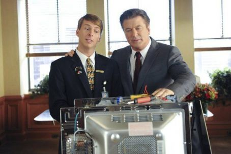 Alec Baldwin - 30 Rock (2006)