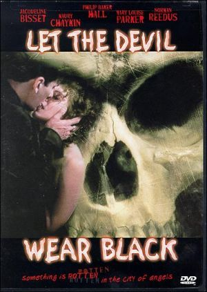 Let the Devil Wear Black (1999) Poster