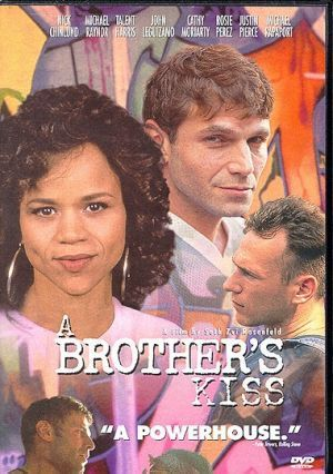 A Brother's Kiss (1997) Poster