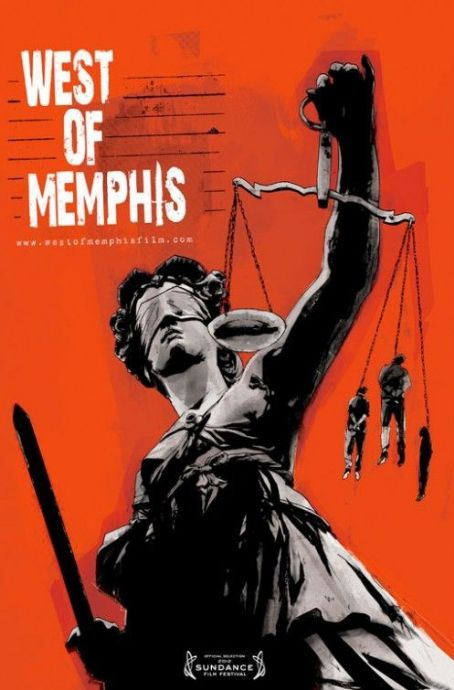 West of Memphis (2012) Poster