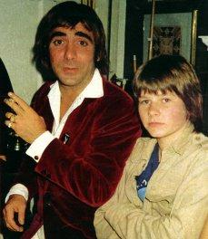 Zak Starkey Keith Moon
