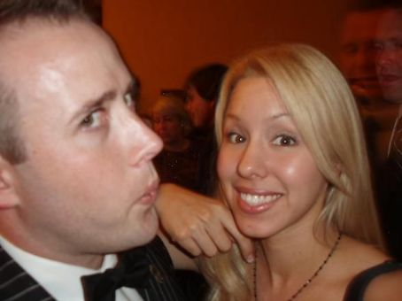 Travis Alexander Jodi Arias and  out on the Town
