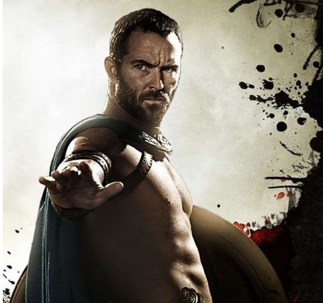 Sullivan Stapleton 300: Rise of an Empire (2014)