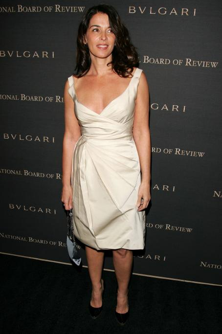 Annabella Sciorra - 2006 National Board Of Review Awards 1/9