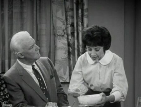 The Dick Van Dyke Show - Millie Helping Out