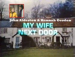 My Wife Next Door (1972) Poster