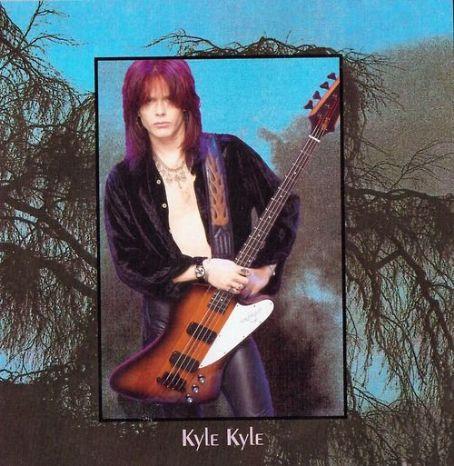 Kyle Kyle Bang Tango