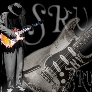 Stevie Ray Vaughan - Stevie Vaughan