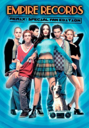 Robin Tunney - Empire Records
