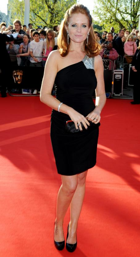 Patsy Palmer  - BAFTAs In London - April 26 2009