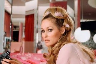 Casino Royale Ursula Andress As Vesper Lynd In  (1966)