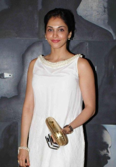 Isha Koppikar At an Exclusive Brunch