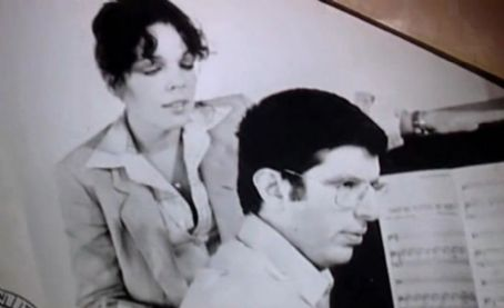 Carole Bayer Sager  and Marvin Hamlisch