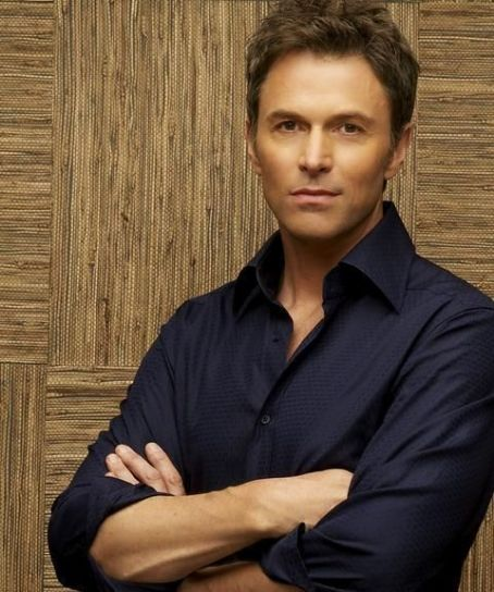 Tim Daly Timothy Daly