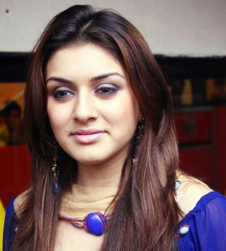 Hansika Motwani Actress  Photoshoots and stills