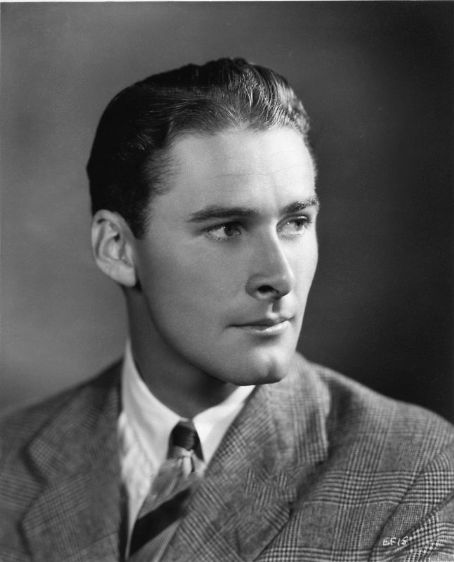 Errol Flynn - Photo Set