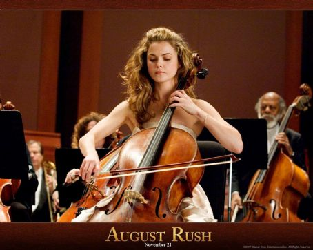 August Rush Wallpaper