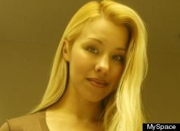Jodi Arias  - Blonde Again!