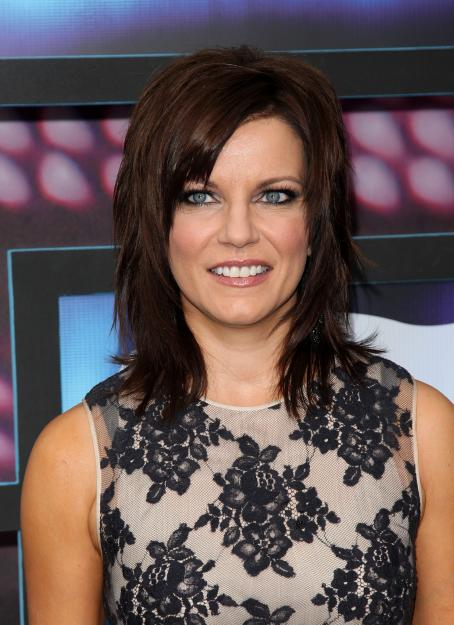 Martina McBride - CMT Music Awards At The Bridgestone Arena On June 9, 2010 In Nashville, Tennessee