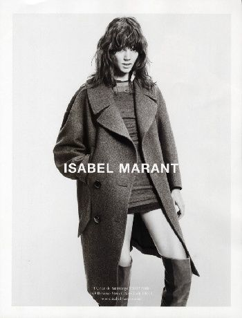 Freja Beha - Louisa Models - Hamburg/Munich