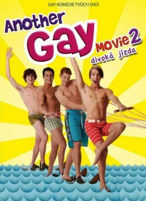 Another Gay Sequel: Gays Gone Wild! [FRENCH DVDRiP] | Multi Liens