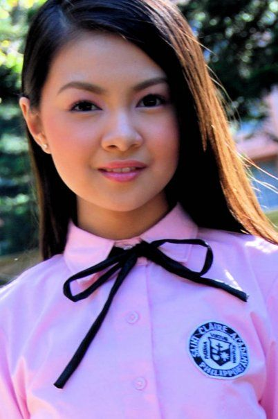 Barbie Forteza First Time (2010)