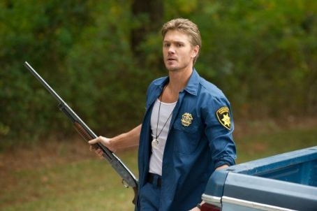 Chad Michael Murray - The Haunting in Connecticut 2: Ghosts of Georgia