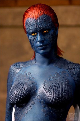 Epic Movie Mystique