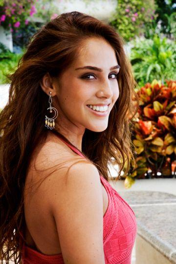 Sandra Echeverría Sandra Echeverria