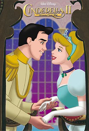 Cinderella II: Dreams Come True