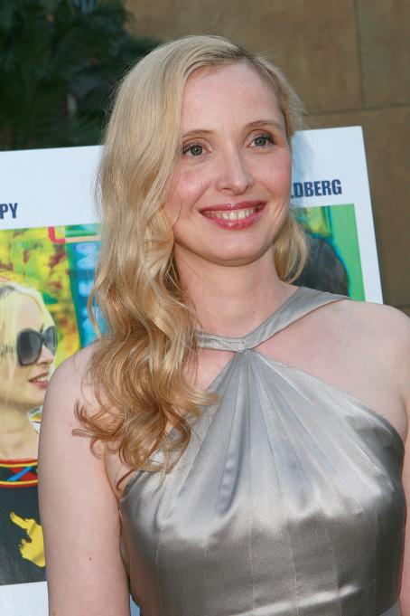 2 Days in Paris Julie Delpy - 2 Days In Paris, Los Angeles Premiere, Hollywood 2007-08-07