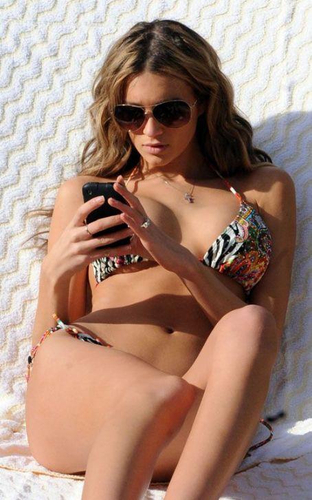 Kylie Bisutti  - Bikini