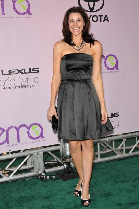 Jennifer Taylor  - 20 Anniversary - 2009 EMA Awards Held On The Backlot At Paramount Studios On October 25 In Los Angeles, California
