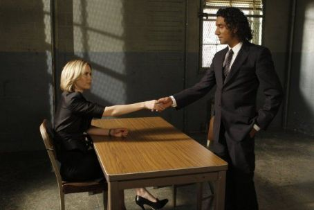 Naveen Andrews - Law & Order: Special Victims Unit (1999)
